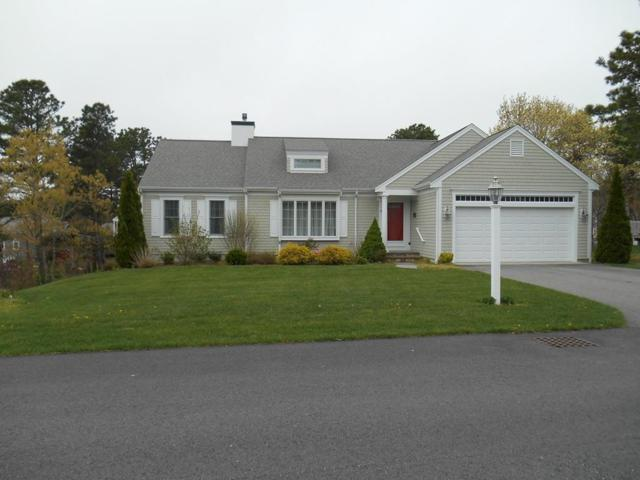 45 Osprey, Barnstable, MA 02635 (MLS #72337064) :: Vanguard Realty
