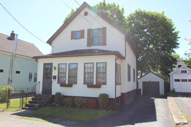 2 High St, Maynard, MA 01754 (MLS #72337114) :: Lauren Holleran & Team