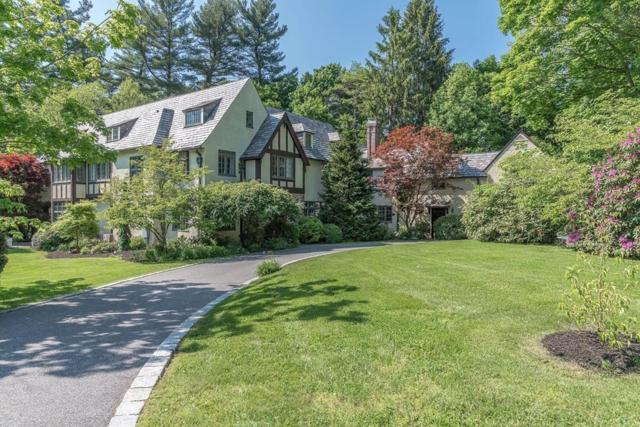 1 Fawn Circle, Bedford, MA 01730 (MLS #72337186) :: Vanguard Realty