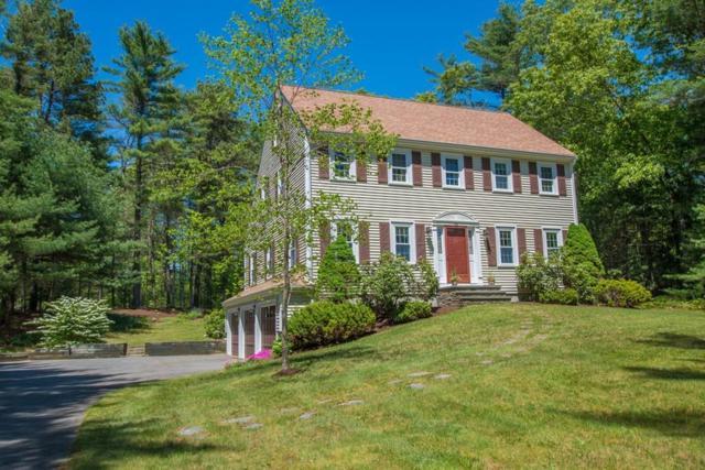 49 Deer Hill Lane, Carver, MA 02330 (MLS #72337267) :: Goodrich Residential
