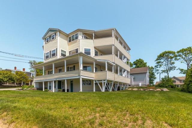 54 Lexington Ave #21, Gloucester, MA 01930 (MLS #72337293) :: Goodrich Residential