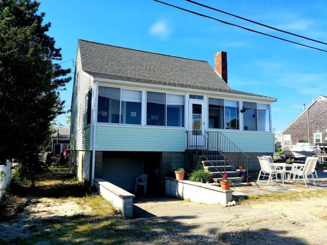 9 Brunswick St, Scituate, MA 02066 (MLS #72337396) :: Mission Realty Advisors