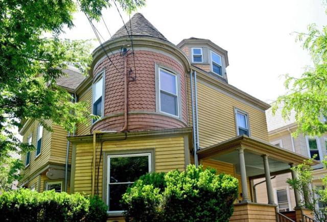 108 Summer Street, Somerville, MA 02143 (MLS #72337615) :: Driggin Realty Group