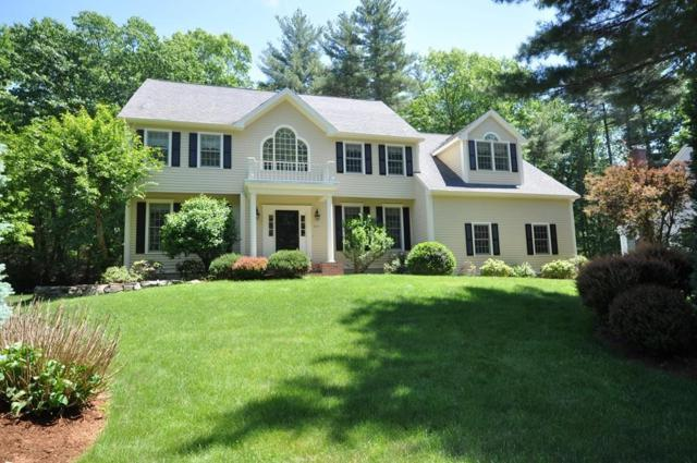 537 Acorn Park Drive #537, Acton, MA 01720 (MLS #72337742) :: Goodrich Residential