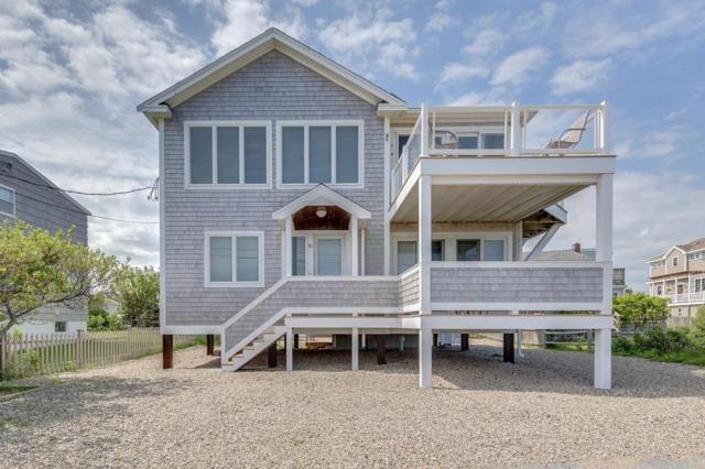 91 No. Reservation Terrace, Newburyport, MA 01950 (MLS #72337812) :: Driggin Realty Group