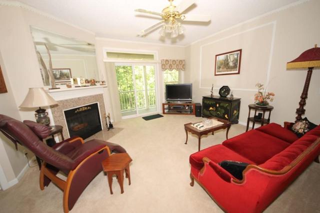 163 Tyson Commons Ln #163, Braintree, MA 02184 (MLS #72337894) :: Westcott Properties