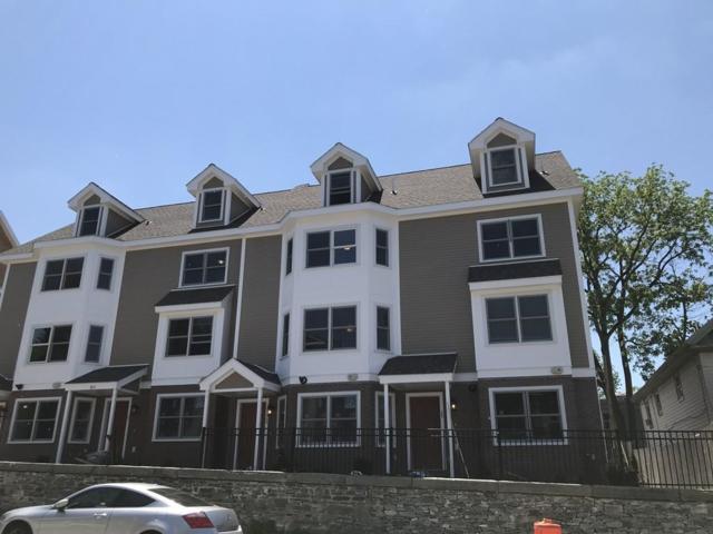401 East Merrimack #15, Lowell, MA 01852 (MLS #72337943) :: ALANTE Real Estate