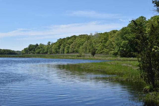 Lot 1, 0 Horseneck Road, Dartmouth, MA 02748 (MLS #72338251) :: Goodrich Residential