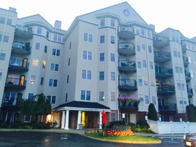 10 Seaport Dr #2612, Quincy, MA 02171 (MLS #72338329) :: Goodrich Residential