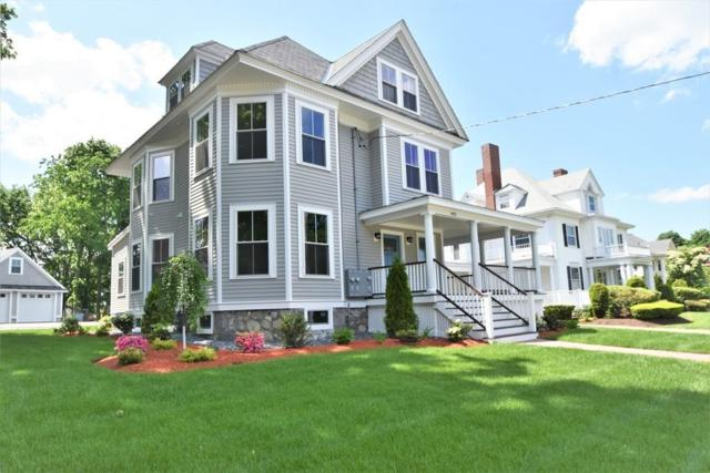 602 Main St #2, Woburn, MA 01801 (MLS #72338376) :: Hergenrother Realty Group