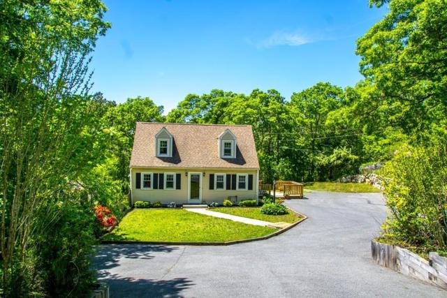 2067 State Rd, Plymouth, MA 02360 (MLS #72338427) :: Goodrich Residential
