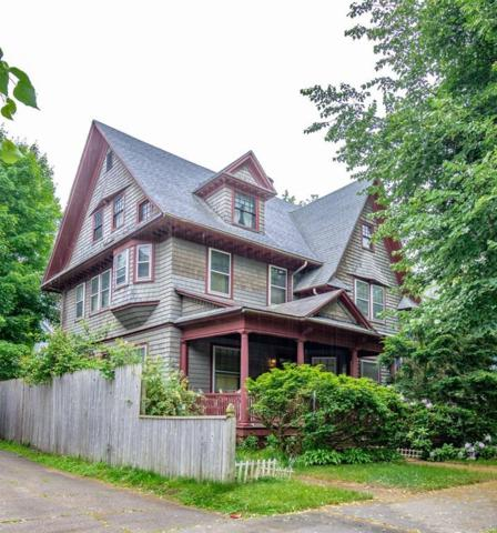 33 Mountainview St, Springfield, MA 01108 (MLS #72338495) :: Goodrich Residential