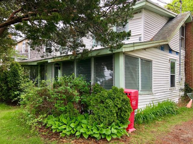 50 Pequot Ave, Bourne, MA 02559 (MLS #72338537) :: Goodrich Residential