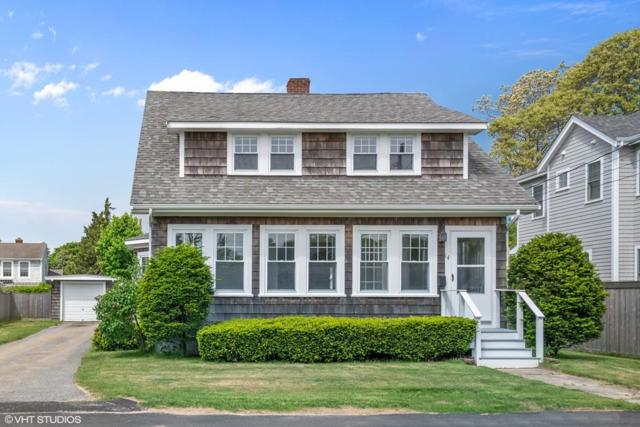 14 Worcester, Falmouth, MA 02540 (MLS #72338540) :: Mission Realty Advisors