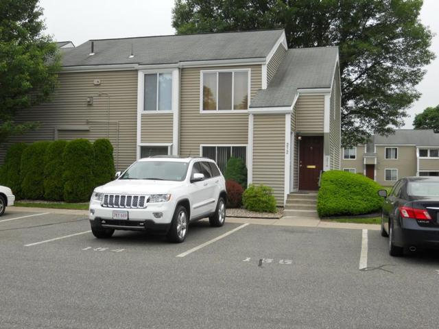 214 Nassau Dr #214, Springfield, MA 01129 (MLS #72338597) :: Hergenrother Realty Group