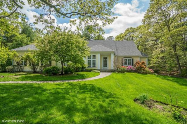 31 Bumps River Rd, Barnstable, MA 02655 (MLS #72338710) :: Mission Realty Advisors