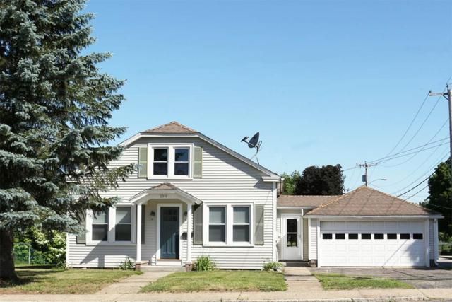 2310 Main St, Palmer, MA 01080 (MLS #72339024) :: Cobblestone Realty LLC
