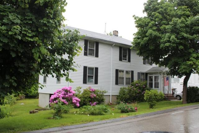 3 Ashworth Ave, Braintree, MA 02184 (MLS #72339158) :: Driggin Realty Group