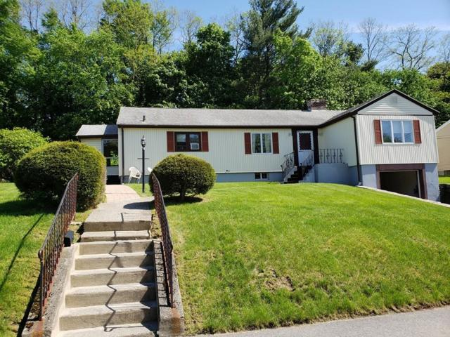 37 Zenith Dr, Worcester, MA 01602 (MLS #72339198) :: Mission Realty Advisors