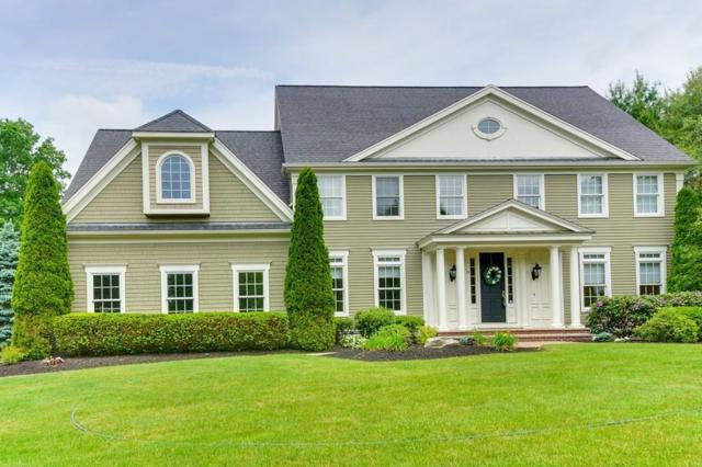 74 Fisher Road, Southborough, MA 01772 (MLS #72339237) :: Mission Realty Advisors