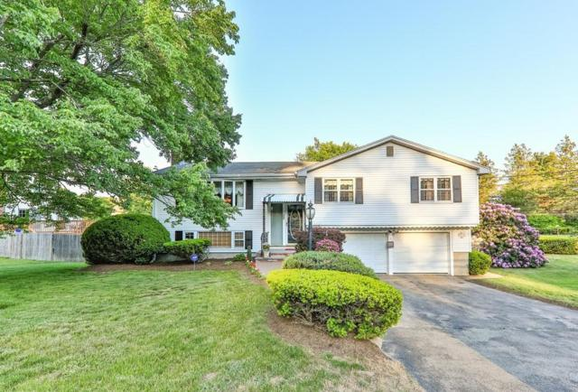 280 Greenlodge St, Dedham, MA 02026 (MLS #72339416) :: Goodrich Residential