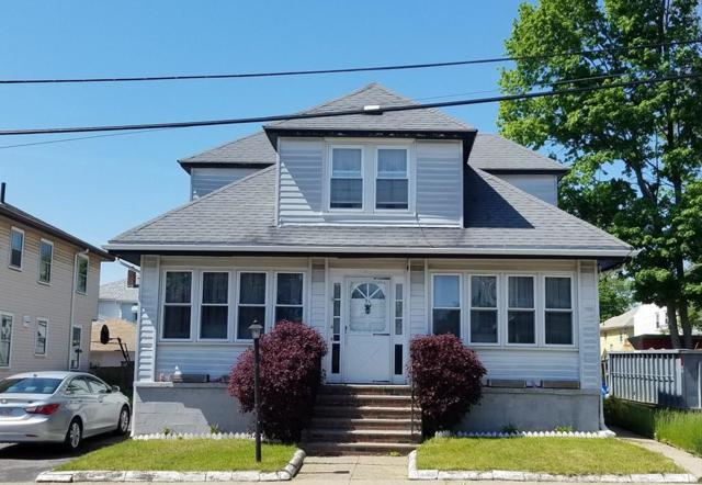 91 Freeman St, Quincy, MA 02170 (MLS #72339847) :: Hergenrother Realty Group