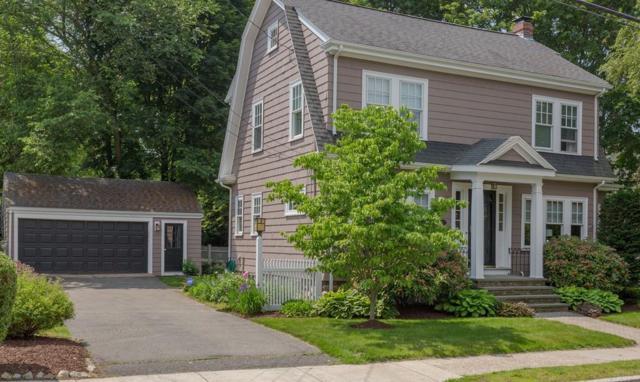 199 Porter Street, Melrose, MA 02176 (MLS #72340003) :: Goodrich Residential