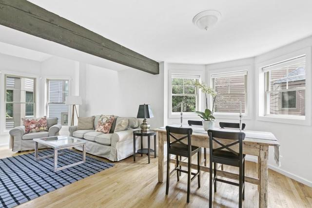 42 Cogswell Ave #7, Cambridge, MA 02140 (MLS #72340155) :: Goodrich Residential