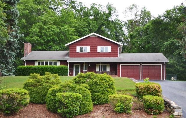 59 Gill Ct, Northbridge, MA 01588 (MLS #72340354) :: ALANTE Real Estate