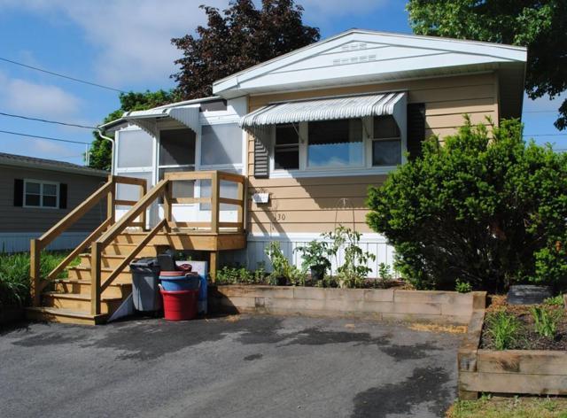 130 Paul Street, Raynham, MA 02767 (MLS #72340398) :: Goodrich Residential
