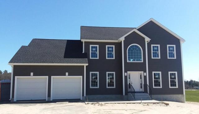 LOT 103 Washington Street, Northbridge, MA 01534 (MLS #72340409) :: Vanguard Realty