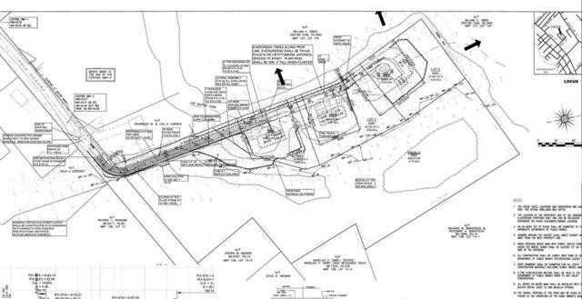 Lot 1 Avis St., Dartmouth, MA 02748 (MLS #72340686) :: Cobblestone Realty LLC