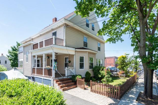 10 Raymond Ave, Somerville, MA 02144 (MLS #72340694) :: Driggin Realty Group