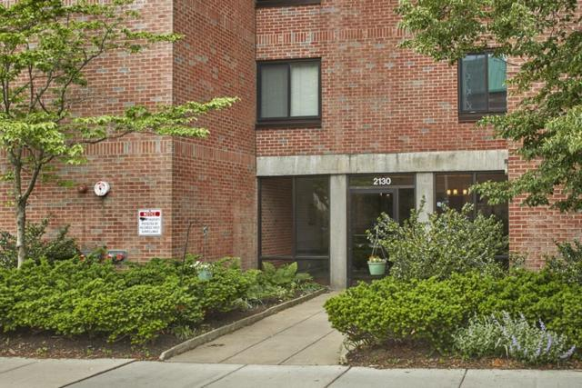 2130 Massachusetts Ave 6D, Cambridge, MA 02140 (MLS #72340754) :: Westcott Properties