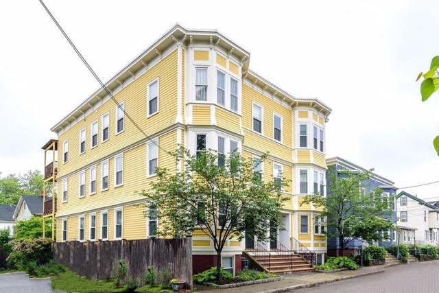 36 Prince Street B, Cambridge, MA 02139 (MLS #72341048) :: Goodrich Residential