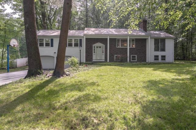 11 Gould Rd, Bedford, MA 01730 (MLS #72341442) :: ALANTE Real Estate