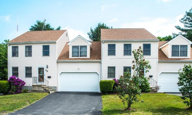 42 Highland Ter #42, Needham, MA 02494 (MLS #72341458) :: The Goss Team at RE/MAX Properties