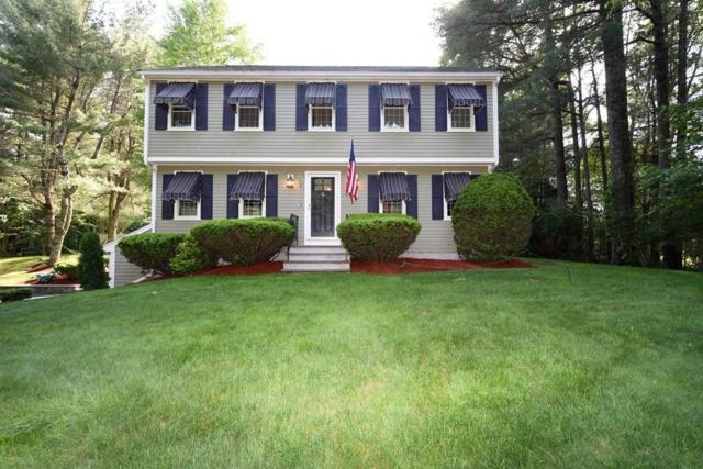54 Sunset Way, Pembroke, MA 02359 (MLS #72341485) :: Apple Country Team of Keller Williams Realty