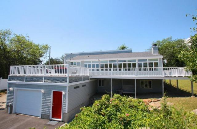 27 Waterman Rd., Gloucester, MA 01930 (MLS #72341567) :: Goodrich Residential