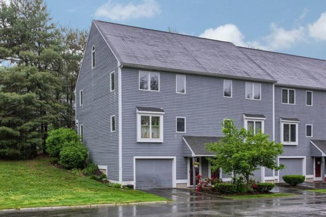 28 Country Meadow Rd #28, Haverhill, MA 01832 (MLS #72341933) :: Mission Realty Advisors