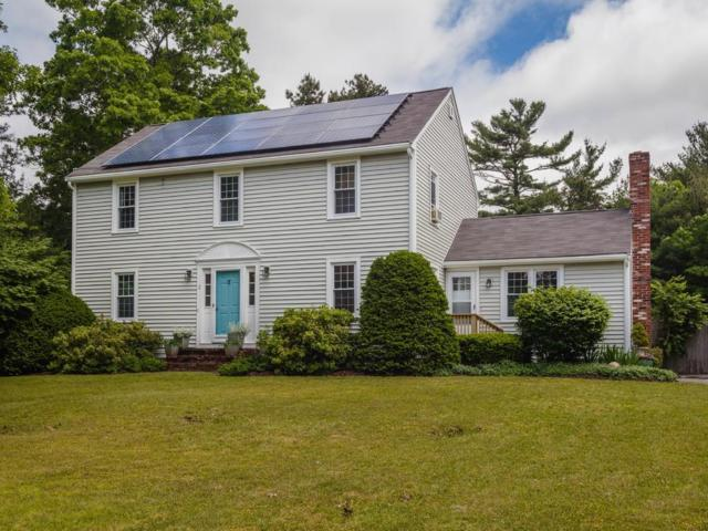 2 Deirdra, Plymouth, MA 02360 (MLS #72341981) :: Apple Country Team of Keller Williams Realty