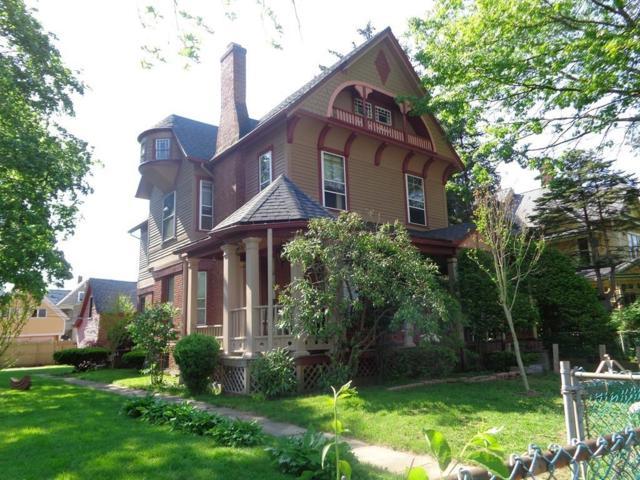 107 Pearl Street, Holyoke, MA 01040 (MLS #72342034) :: Driggin Realty Group