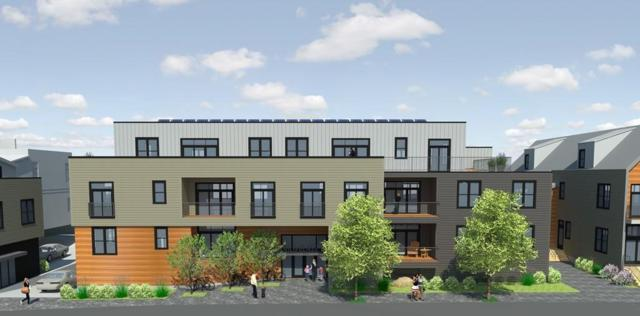 35 Woodbine Street #35, Somerville, MA 02143 (MLS #72342250) :: The Goss Team at RE/MAX Properties