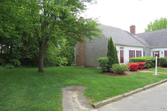 367 Orleans Rd A, Chatham, MA 02650 (MLS #72342349) :: Commonwealth Standard Realty Co.