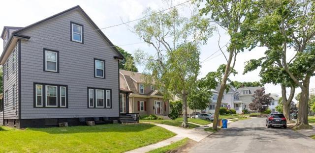 44 Birch Rd, Winthrop, MA 02152 (MLS #72342356) :: Goodrich Residential