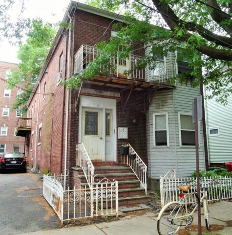 12 Regent Street, Cambridge, MA 02140 (MLS #72342432) :: Westcott Properties