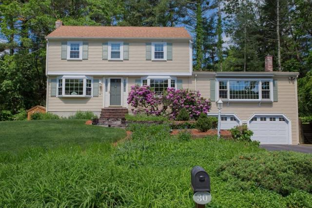 30 Surrey Dr, Plymouth, MA 02360 (MLS #72342483) :: Westcott Properties