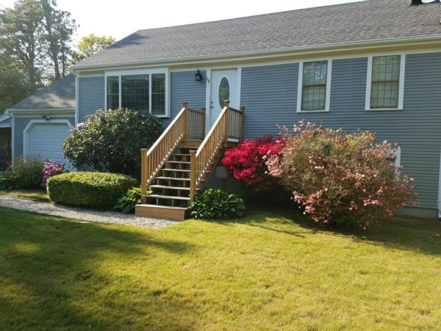 104 Columbia Ave, Barnstable, MA 02648 (MLS #72342550) :: Goodrich Residential