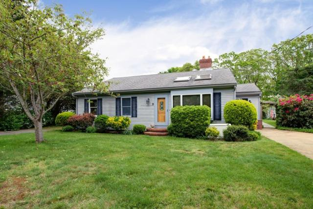 9 Hudson St, Falmouth, MA 02540 (MLS #72342641) :: Mission Realty Advisors