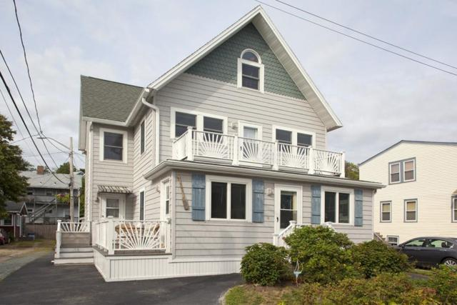193 Samoset Ave, Hull, MA 02045 (MLS #72342706) :: ALANTE Real Estate